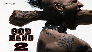 God Hand #2 Triumverat Of Terror - Let
