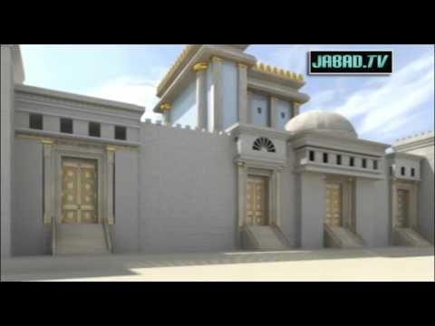 Documentales - El Templo De Jerusalem