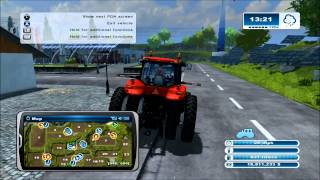 Farming Simulator Easy Cash
