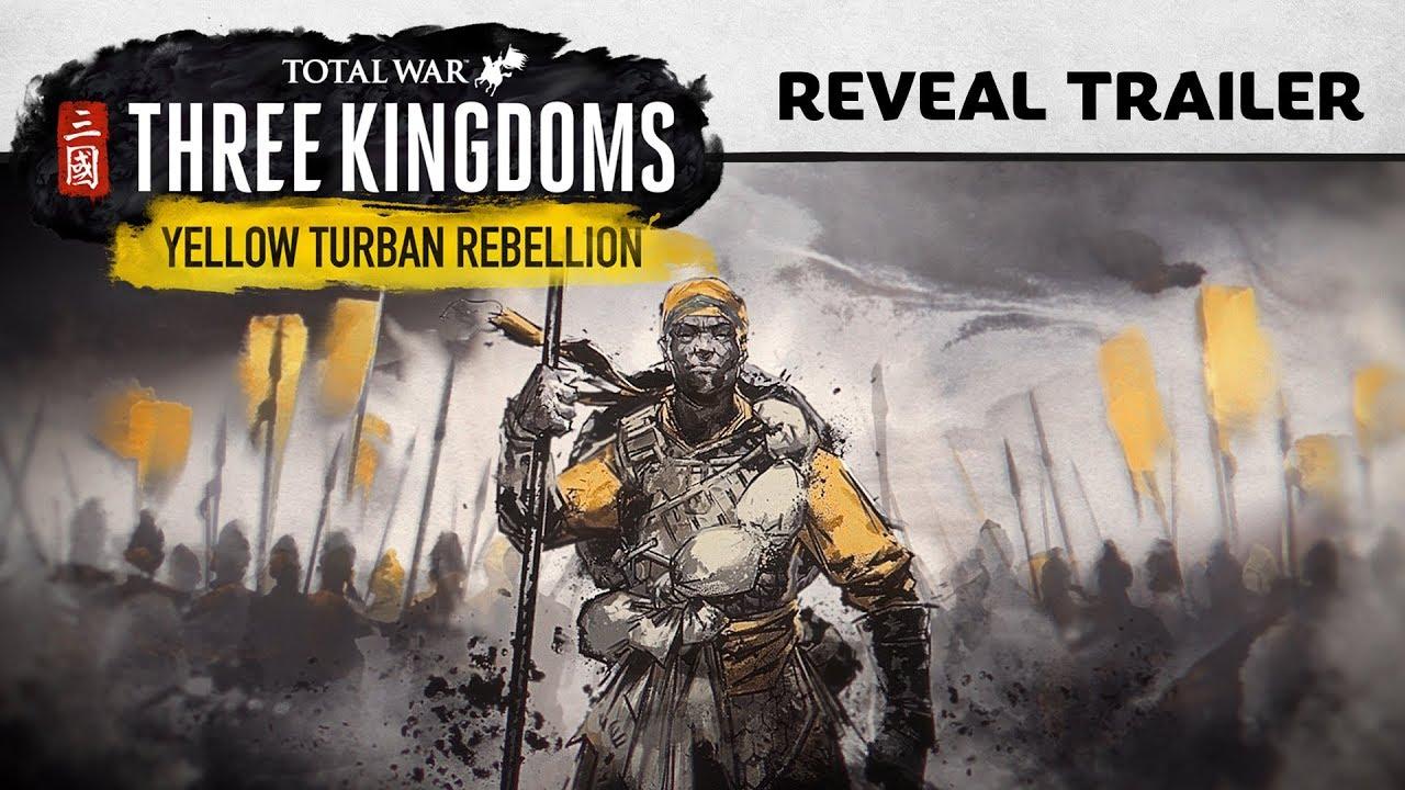 Авторы Total War: Three Kingdoms объявили дату выхода и показали коллекционную версию