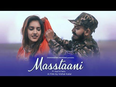mastaani- -b-praak- -kapil,-neha-&-vaibhav- -punjabi-songs- -soldier-love-story- women's-day-special