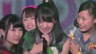 2015年11月8日にニコファーレにて開催されたGirls POP JAPANのニコ生映...