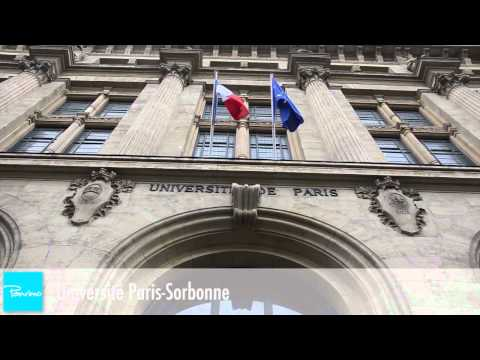 Study at the University of Paris Sorbonne with Panrimo