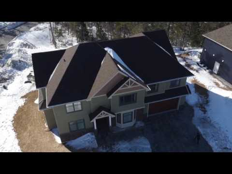 QEII Home Lottery Spring 2017 Grand Prize Showhome Builder