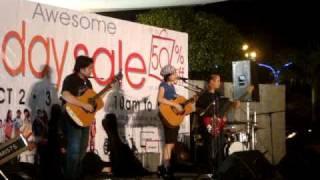 rush, rush (paula abdul) - chiro acoustic