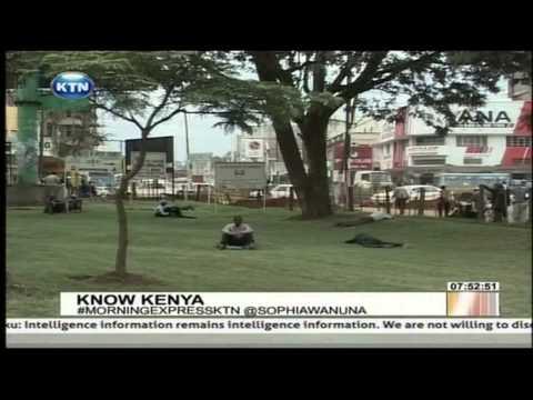 Know Kenya : Eldoret town