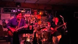 Stu Hamm Band ~ The Book Of Lies ~ Baked Potato ~ 2/20/15