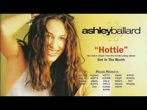 Hottie (Kobie's Proceed Remix) - Ashley Ballard