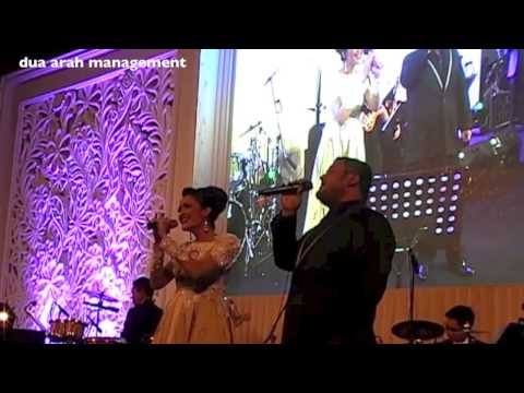 Lea Simanjuntak & Mike Mohede -  A Whole New World & I Want To Spend My Lifetime Loving You