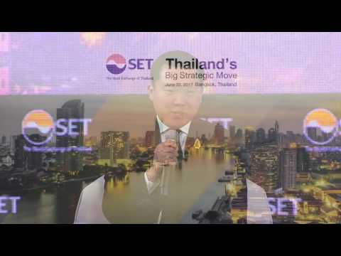 Thailand: Strategic Move of Private Sector