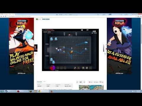 Bit Dungeon l  random gaming episode 1  
