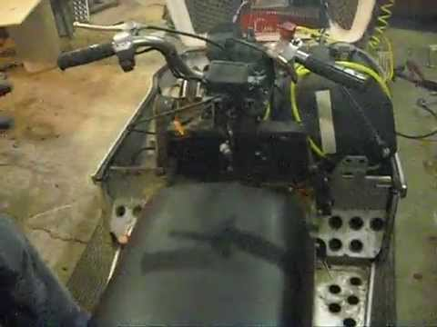 yamaha enticer 250 rebuilding fuel system after sitting for 15 yamaha enticer 250 rebuilding fuel system after sitting for 15 years