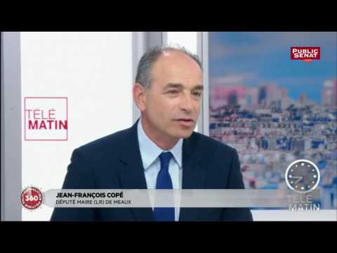 Législatives : François Baroin tente de maintenir l