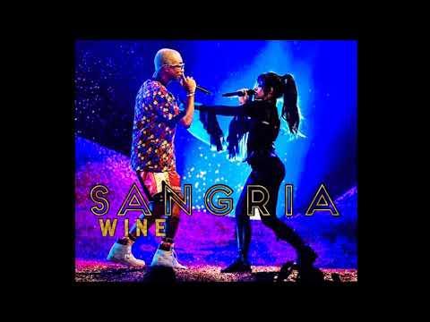 Sangria Wine/Havana Audio - Camila Cabello Live BBMAS performace