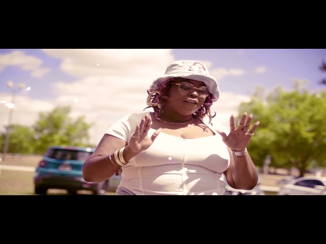 Chef Dria Cash Money Official Music Video