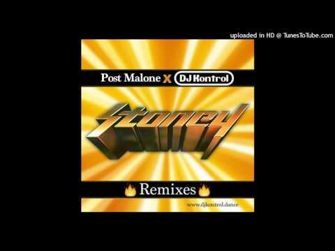 Post Malone x DJ Kontrol - Big Poppa Money Made Me Do It