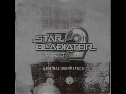 Star Gladiator 2 OST - Character Select