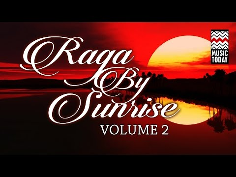 Raga By Sunrise Volume 2 | Audio Jukebox | Instrumental | Classical | Ravi Shankar