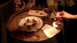 Pinot Speed Dating Martinborough 2010