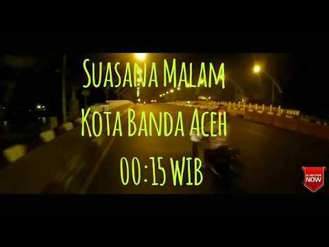 Wow mengejutkan, ternyata begini dunia malam di Aceh (part 1)