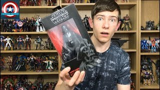 Force Friday II Midnight Toys 'R' Us Star Wars Haul!