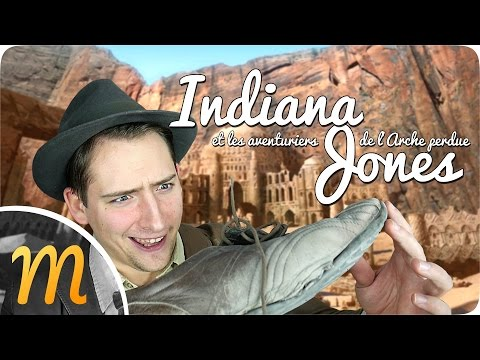 Math se fait - Indiana Jones