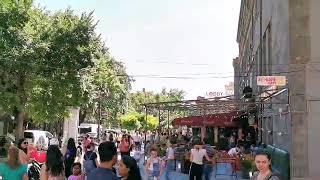 Day 1 of Armenia Trip 01062019