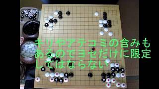 幻庵因碩『囲碁終解録』拾四 MR囲碁2039