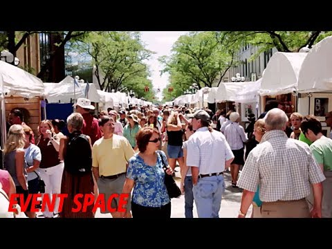 How To Go Around The Gallery System & Successfully Sell Pictures At Art Festivals & Fairs