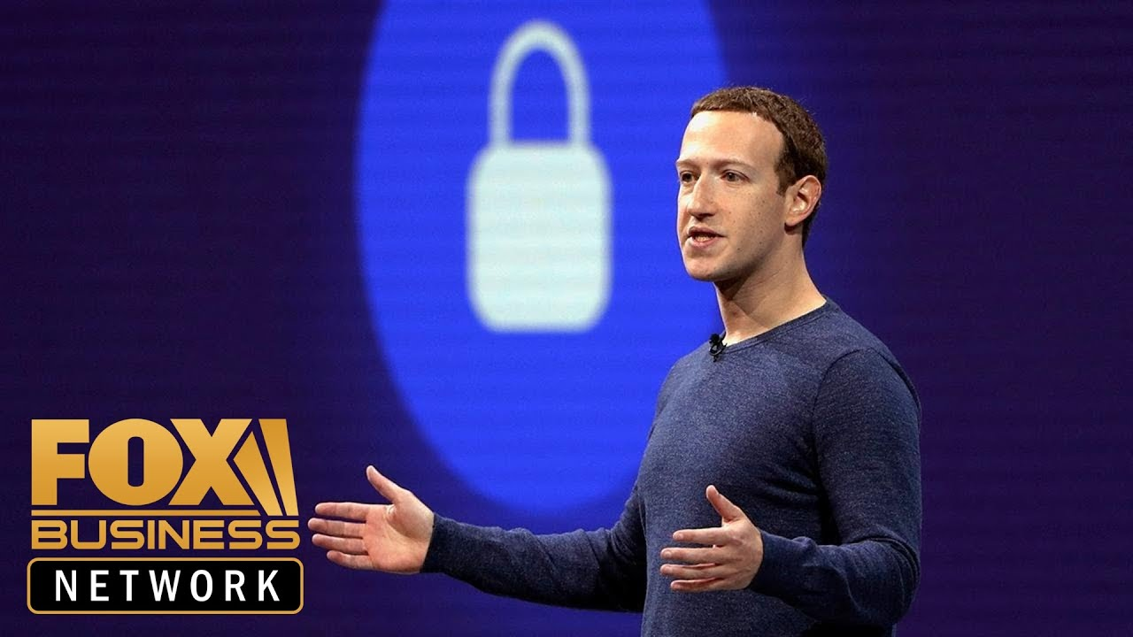 FOX Business - Facebook stock plunges after report says Zuckerberg knew about privacy issues
