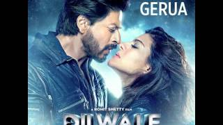 Gerua dilwale arijit sing full song ringtone by bharat