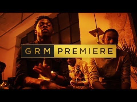 Yxng Bane ft. WSTRN - Fine Wine (Remix) [Music Video] | GRM Daily