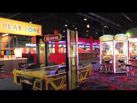 Round 1 @ Grapevine Mills Mall (Grapevine, TX)