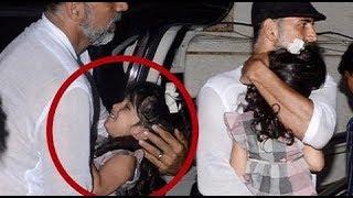 आखिर क्यों अक्षय कुमार छुपाते है अपनी बेटी का चेहरा, जानिए वजह