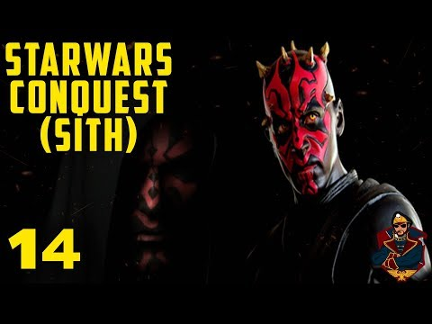 Mount and Blade (Star Wars Conquest - Sith) Hunting Deserters #14