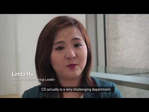 Female Leaders in Sales at Unilever North Asia
