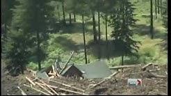 Extended: Johnsons Landing landslide