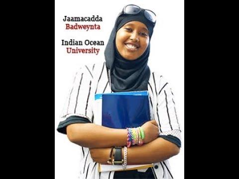 Jaamacadda Badweynta Hindiya (Indian Ocean University)