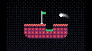 Furious Golf // Gameplay