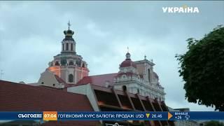 Українці масово їдуть на роботу до Литви