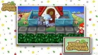 Video Animal Crossing New Leaf: Nintendo Town Dream Suite Tour: HT Showcase Series 2 download MP3, 3GP, MP4, WEBM, AVI, FLV Juli 2018