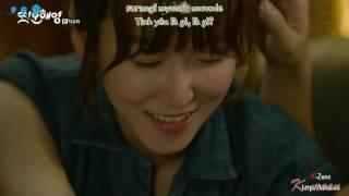 [Oh Hae Young Again] Lại là em, Oh Hae Young - Eric mun & Seo Hyun Jin All kiss scene