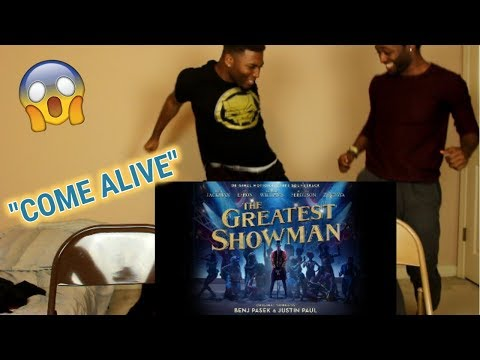 Come Alive (from The Greatest Showman...