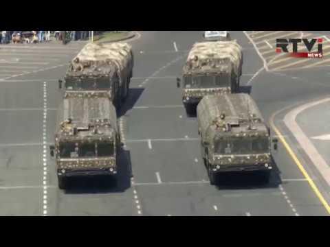 Армения вышла в лидеры Глобального индекса милитаризации