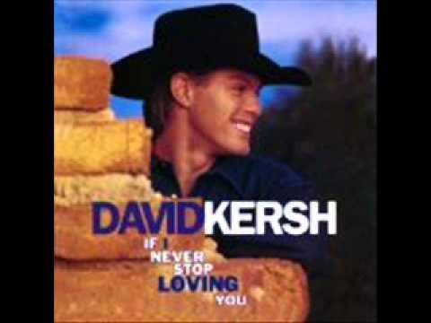 David Kersh ~ Anything With Wheels