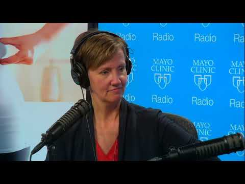 Weight Gain for Women in Mid-life: Mayo Clinic Radio