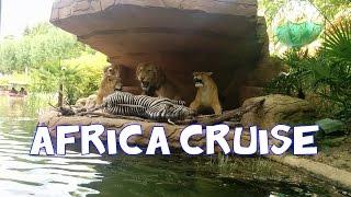 Africa Cruise - Nigloland
