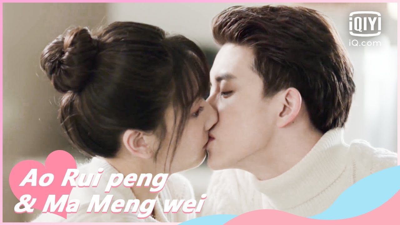 Download 🍊Pictures of kisses  | Poisoned Love EP15 | iQiyi Romance
