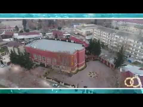 Zeyneb Şadlıq Sarayı (Göyçay)