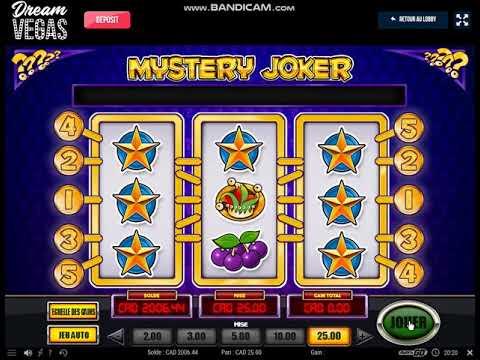 Cup mystery joker таинственный джокер игровой автомат